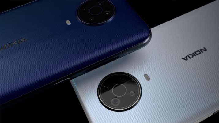 Nokia का ये स्मार्टफोन...- India TV Paisa