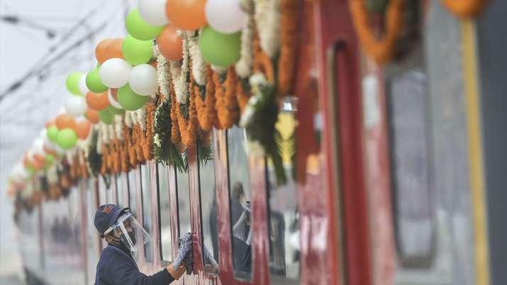 ट्रेन टिकट कैंसिल...- India TV Paisa