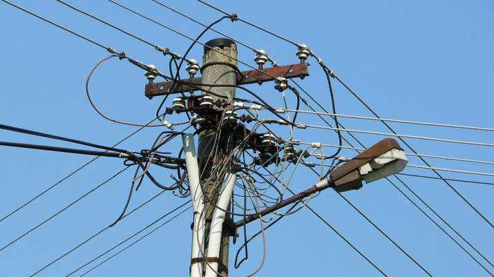बिजली कंपनी के साथ...- India TV Paisa
