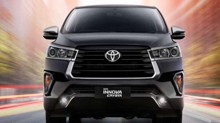 Toyota की सबसे ज्यादा...- India TV Paisa