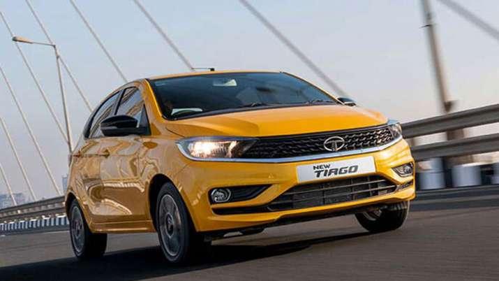 टाटा मोटर्स की कारें...- India TV Paisa