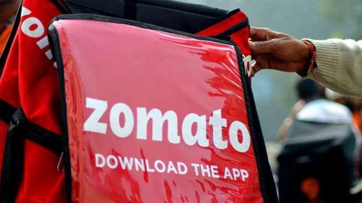 Zomato के शेयर शुक्रवार को शेयर बाजार में सूचीबद्ध होंगे, IPO में मिली थी 38 गुना अधिक बोलियां- India TV Paisa