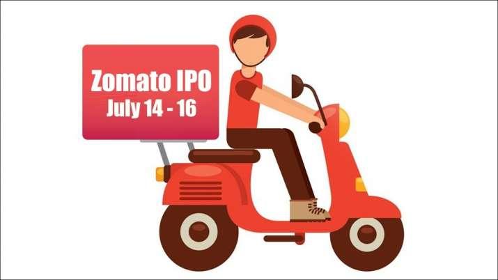 अगले हफ्ते खुलेगा Zomato...- India TV Paisa