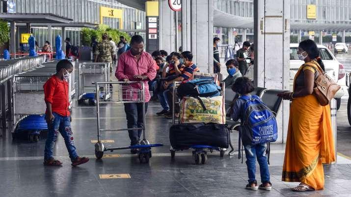 हवाई सुविधा से जुड़े...- India TV Paisa