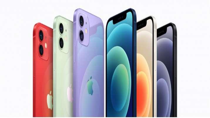 Apple ने 'नो साउंड' समस्या के लिए आईफोन 12, 12 प्रो सर्विस प्रोग्राम किया पेश- India TV Paisa