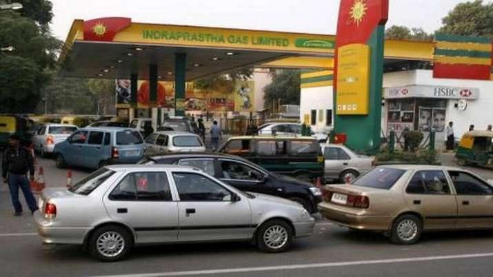CNG और PNG की कीमतों में...- India TV Paisa