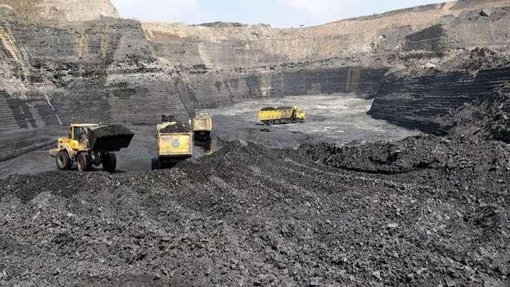 जून में कोयला आयात 50...- India TV Paisa