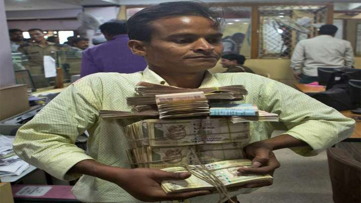 What was the benefit to government for demonetisation, see full details - India TV Paisa