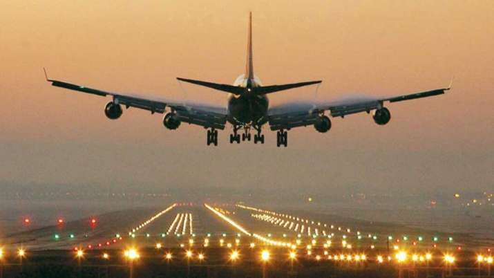 कोरोना वायरस महामारी के कारण निर्धारित अंतरराष्ट्रीय यात्री उड़ानें 30 सितम्बर तक स्थगित रहेंगी: DGC- India TV Paisa