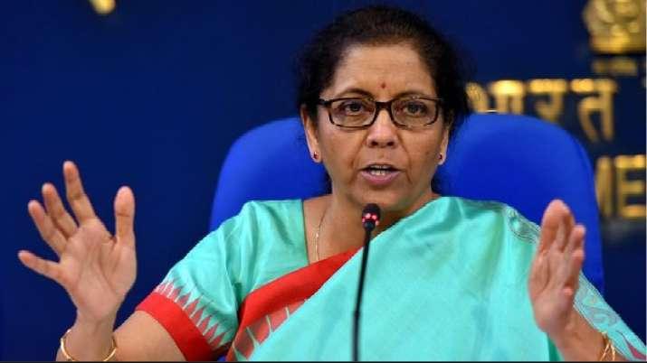 सरकार ने स्वर्ण बॉन्ड योजना से 31290 करोड़ रुपए जुटाए: वित्त मंत्री- India TV Paisa