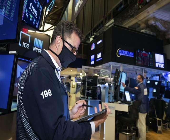 अमेरिकी बाजारों में...- India TV Paisa