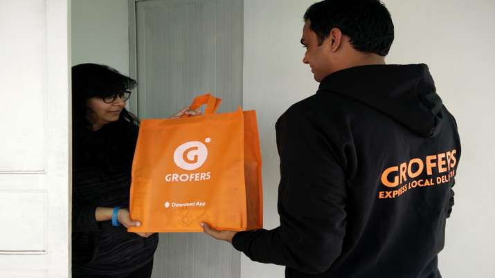 Grofers offers 15 mins grocery delivery in 10 cities- India TV Paisa