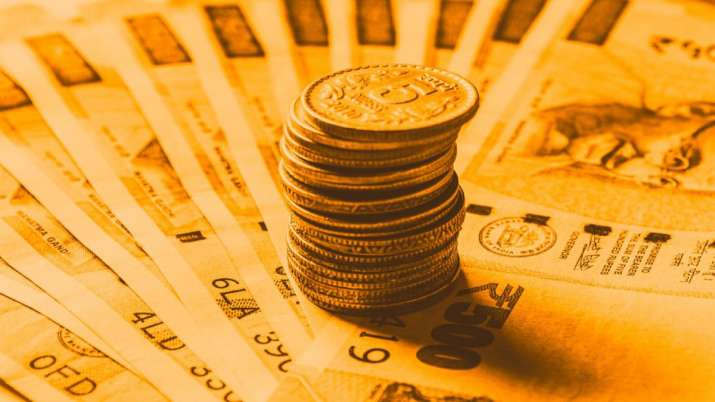 Dalal Street investors richer by over Rs 31 lakh cr in the first four months of the current fiscal - India TV Paisa