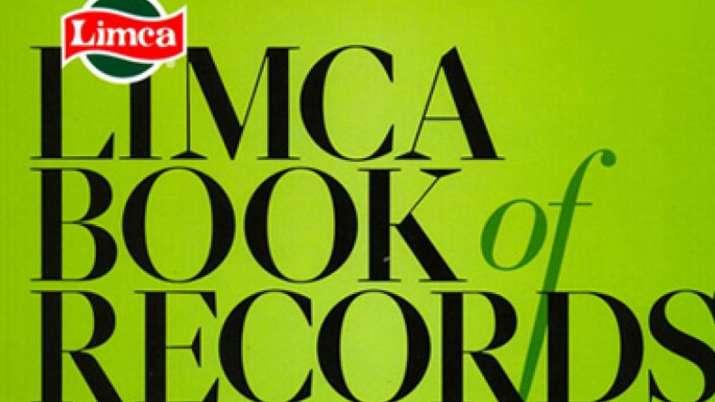लिम्का ने लिम्का बुक्स ऑफ़ रिकॉर्ड का विशेष संस्करण पेश किया- India TV Paisa