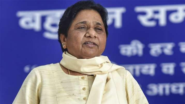 मायावती ने कहा, किसान आंदोलन का समर्थन जारी रखें बहुजन समाज पार्टी के कार्यकर्ता