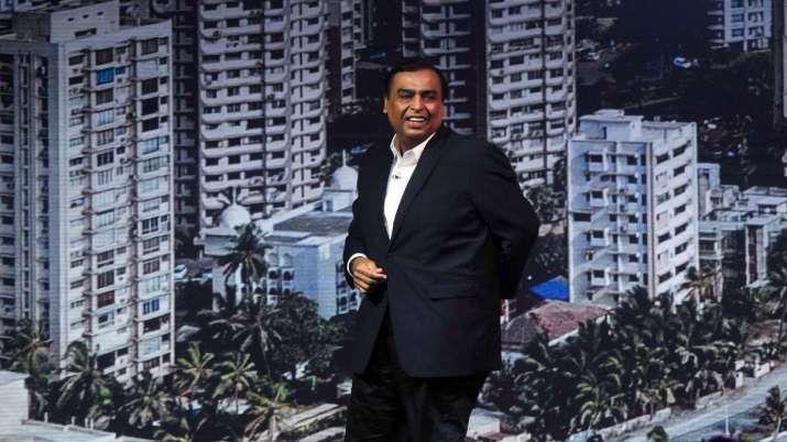 Mukesh Ambani's Reliance New Energy Solar invests in battery maker Ambri- India TV Paisa