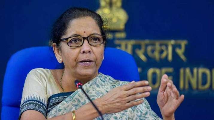 वित्त मंत्री ने क्रिप्टोकरेंसी से जुड़े विधेयक को लेकर कहा, मंत्रिमंडल की मंजूरी का इंतजार - India TV Paisa