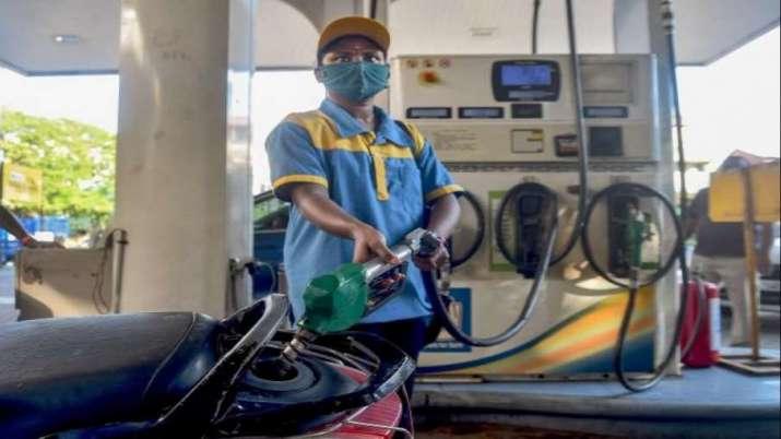 तेल कीमतों में कोई...- India TV Paisa