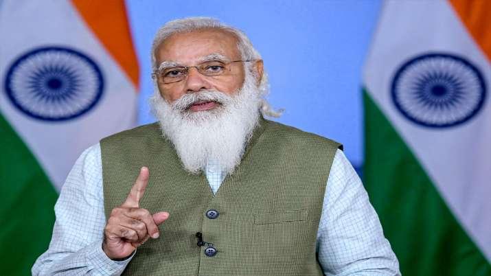 कल किसानों के खाते...- India TV Paisa