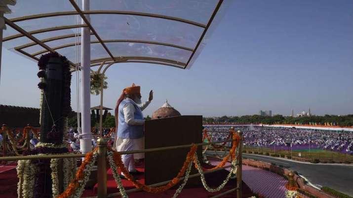 'आयात की जगह अब देश कर...- India TV Paisa