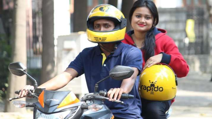 Rapido secures USD 52 mn in latest round of funding- India TV Paisa