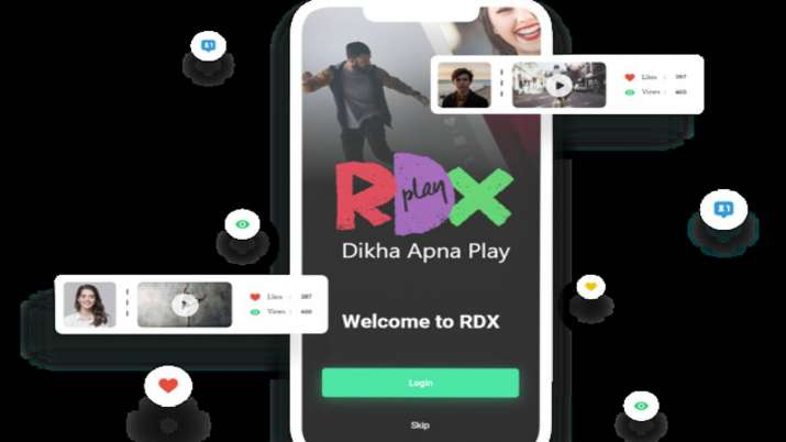 Rhiti Group partners with Kanodia Group to Launch RDX Play- India TV Paisa