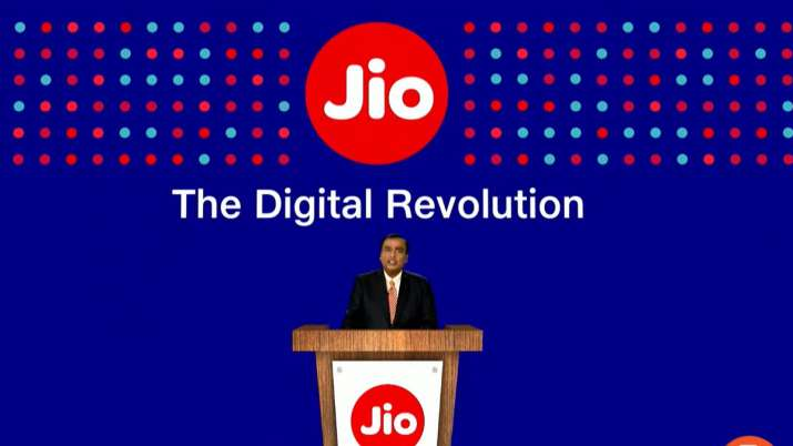 Reliance Jio brings new prepaid plans with Disney+ Hotstar subscription- India TV Paisa