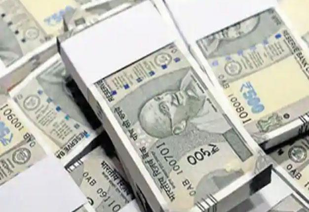 17 राज्यों को 9871 करोड़...- India TV Paisa