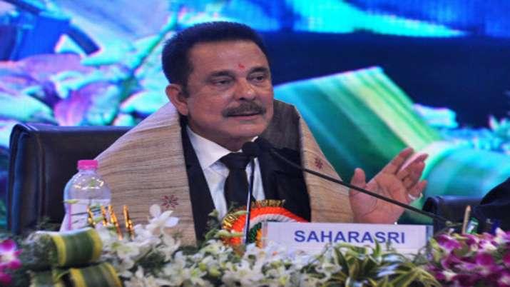Sebi's refund to Sahara investors Rs 129 crore- India TV Paisa