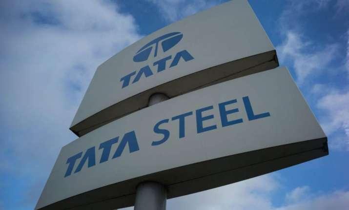 भारत में टाटा स्टील...- India TV Paisa
