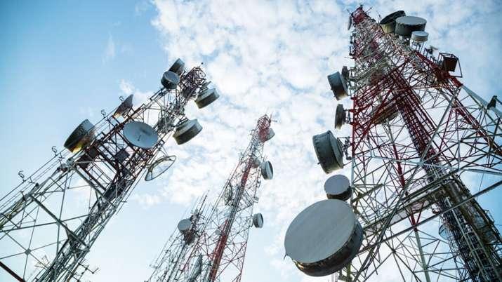 दूरसंचार क्षेत्र में...- India TV Paisa