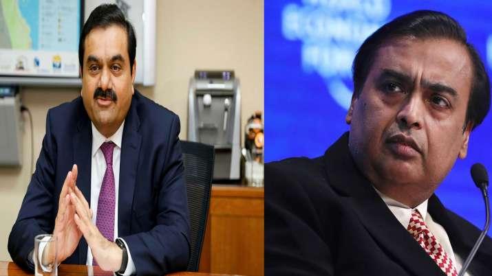 Gautam Adani takes on Mukesh Ambani, to invest 20 billion dollar in renewable energy- India TV Paisa