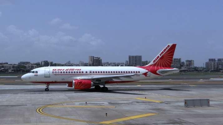 Air India's Financial bids may open soon - India TV Paisa
