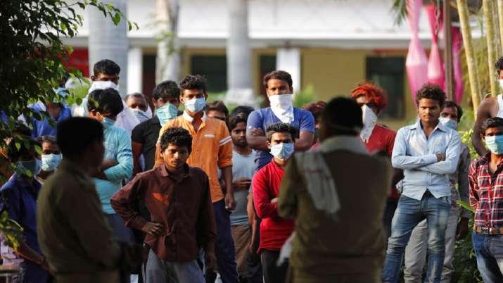 ई-श्रम पोर्टल बना...- India TV Paisa