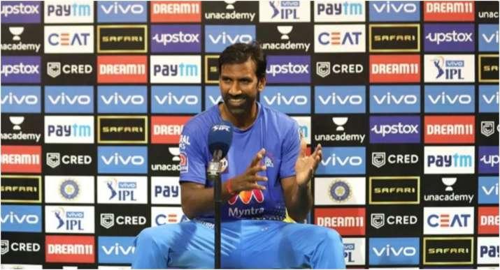 KKR vs CSK, IPL 2021 : रवींद्र जेडजा की बल्लेबाजी से खुश हैं बालाजी, केकेआर के खिलाफ मिली जीत पर दिया यह बयान