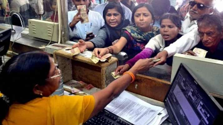 DICGC to pay Rs 5 lakh depositors of 21 insured banks placed under all inclusive directions- India TV Paisa