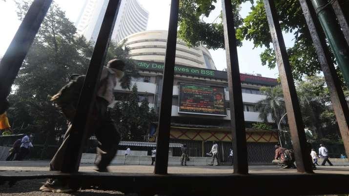 नए शिखर पर शेयर बाजार,...- India TV Paisa