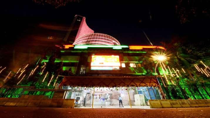 All Time High: शेयर बाजार में...- India TV Paisa