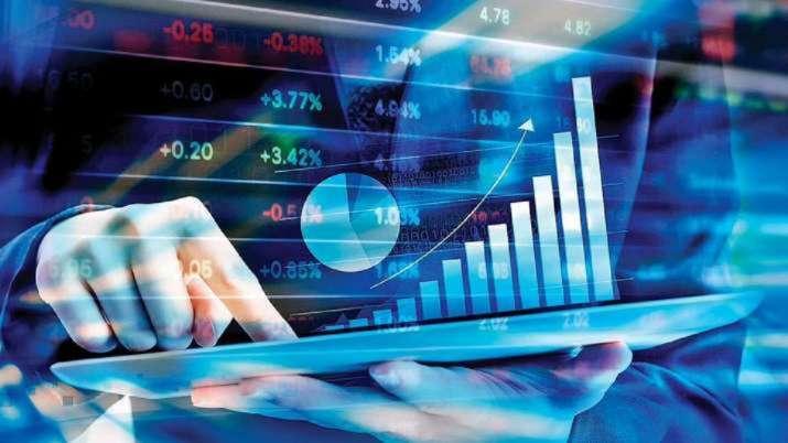 सेंसेक्स की शीर्ष 10 में से 4 कंपनियों का बाजार पूंजीकरण 65464 करोड़ रुपए बढ़ा- India TV Paisa