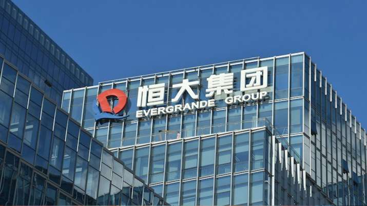 चीन की दिग्गज रियल स्टेट कंपनी के दिवाविया होने की आशंका से क्या भारतीय शेयर बाजार भी होगा प्रभावित?- India TV Paisa