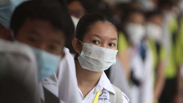 World Coronavirus cases decreased in last two weeks WHO दुनियाभर के कोरोना आंकड़े क्या कहते हैं? WHO ने विश्लेषण किया