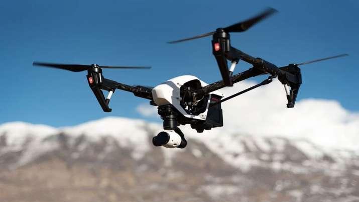 ड्रोन उद्योग के लिए PLI योजना से 5,000 करोड़ रुपये के निवेश की उम्मीद: अधिकारी- India TV Paisa