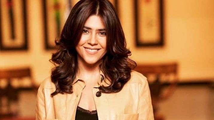 Setback to TV Queen Ekta Kapoor, Balaji Telefilms shareholders reject salary hike proposal - India TV Paisa