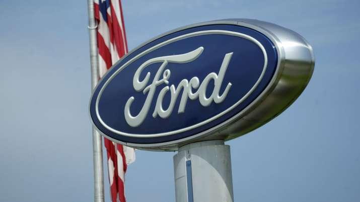 भारत में Ford के बंद हुए...- India TV Paisa