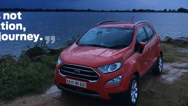 Ford will stop selling EcoSport, Figo and Aspire in india, shut down its manufacturing plants- India TV Paisa