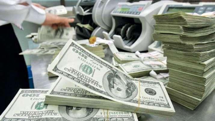 विदेशी मुद्रा भंडार 1.34 अरब डॉलर घटकर 641.113 अरब डॉलर पर, आरबीआई ने जारी किए आंकड़े- India TV Paisa
