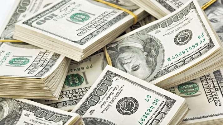 डॉलर से भर गया देश का खजाना, विदेशी मुद्रा भंडार रिकार्ड 633.558 बिलियन डॉलर पर पहुंचा- India TV Paisa