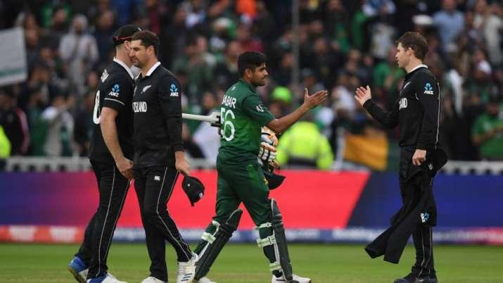 PAK vs NZ: पाकिस्तान मंत्री ने न्यूजीलैंड के दौरा रद्द करने के अफगानिस्तान से जोड़े तार