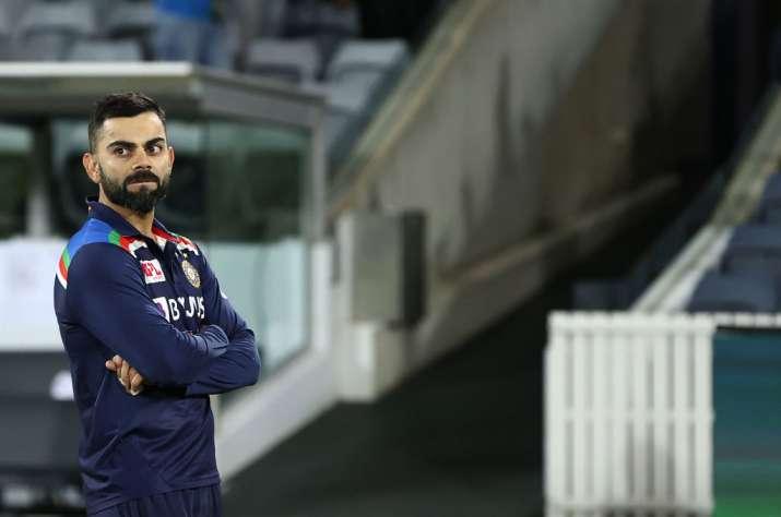 टी20 की कप्तानी छोड़ने के बावजूद कोहली की 50 ओवर की कप्तानी पर भी खतरा