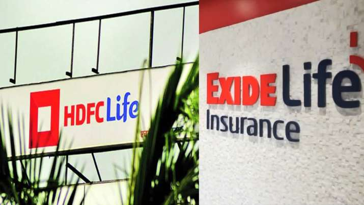 HDFC Life to acquire Exide Life Insurance for Rs 6,687 crore- India TV Paisa